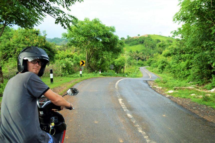 Roadtrip zu den Stränden