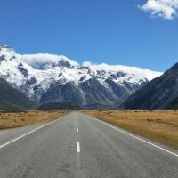 Weiter von zu Hause weg gehts nicht mehr - Neuseelands Südinsel