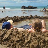 Heiße Erde - Neuseelands Nordinsel