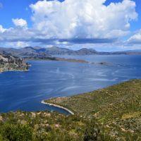 Unterwegs am Titicacasee