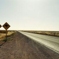 SA Roadtrip - Ganz viel....Nichts