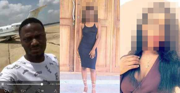 Nigerian man who was accused of being a serial rapist kills himself after posting suicide note