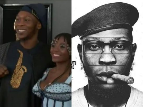 2019 Grammy Awards: Seun Kuti loses out in World Music category