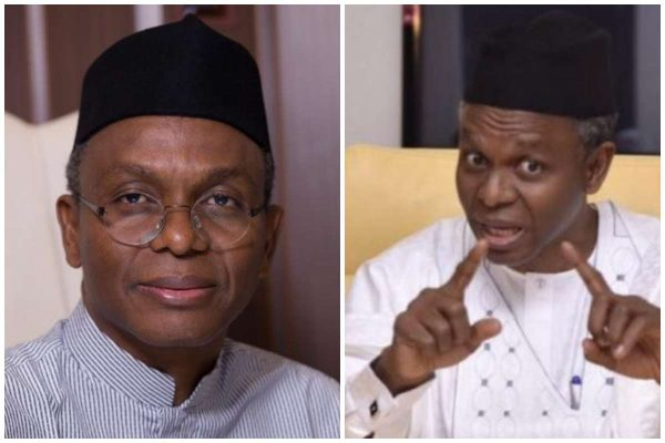 I have nothing against Christians in Kaduna state – El-Rufai lailasnews