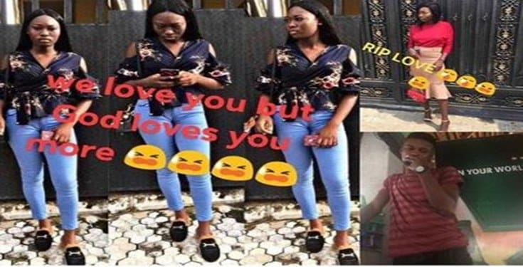 KSU fresher commits suicide after boyfriend broke up with her