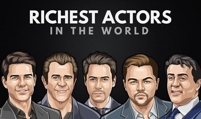 Image result for Forbes names top 10 highest paid actors in the world
