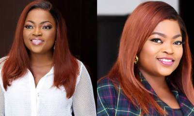Stop looking for unnecessary friendship or accolades - Funke Akindele