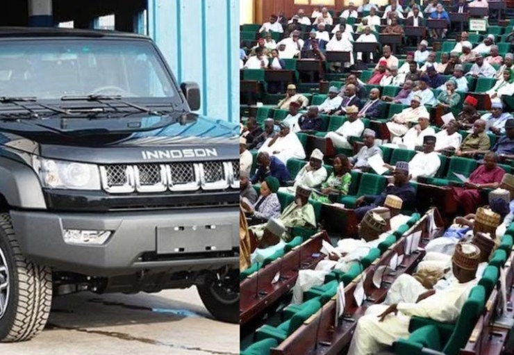 Reps reject made in Nigeria cars, order 400 foreign brands