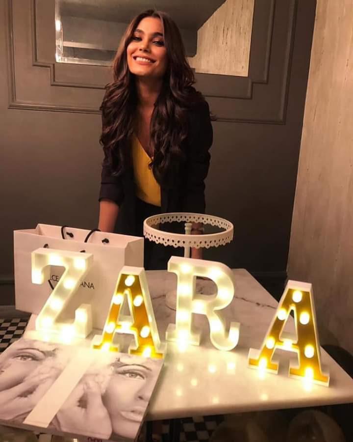 Zara Abid