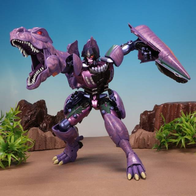 Image result for masterpiece beast wars
