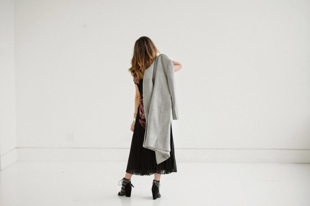 Aritzia, Behind the Scenes, Fall, Vancouver