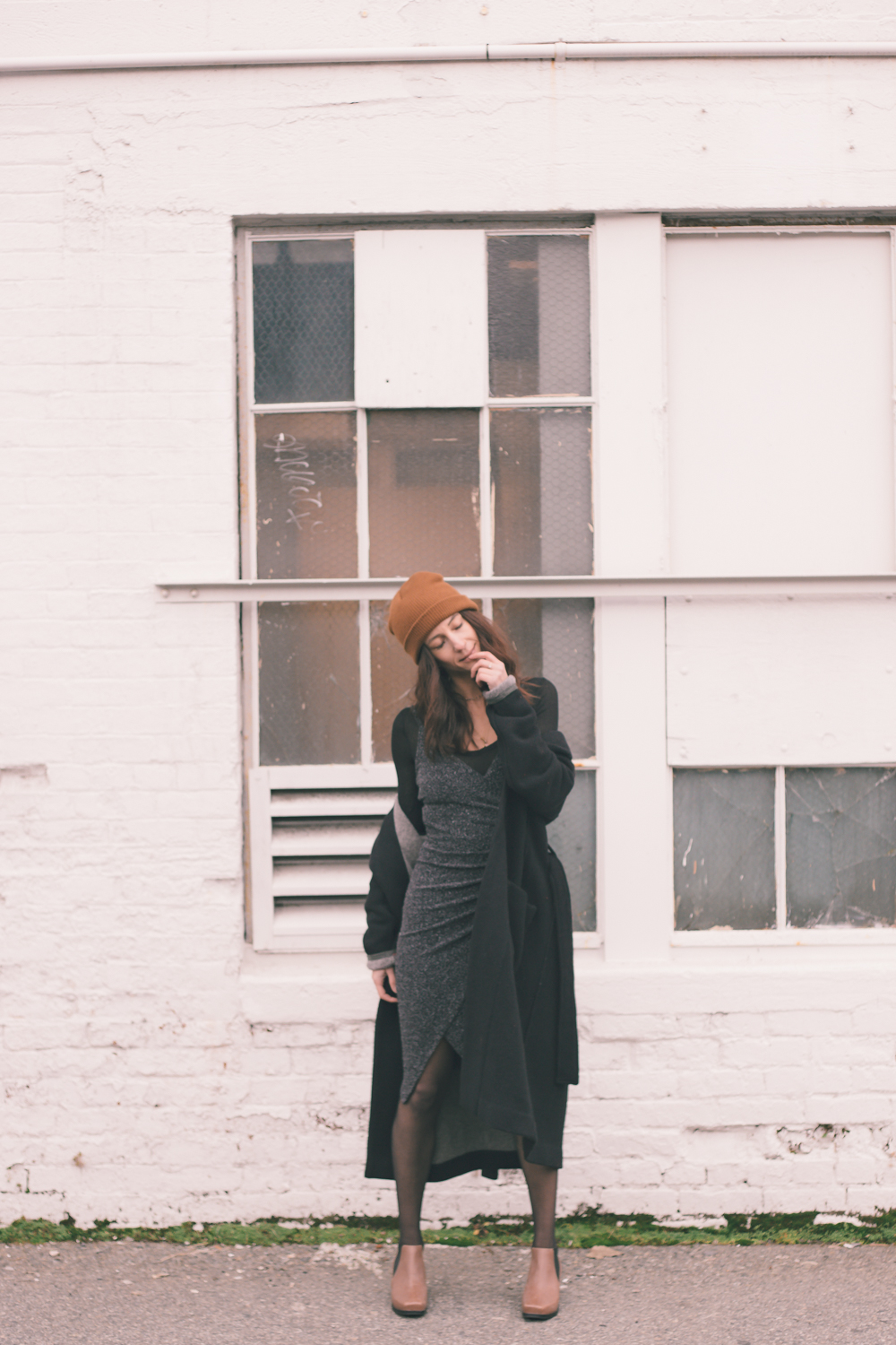 Slip Dresses and how to wear them