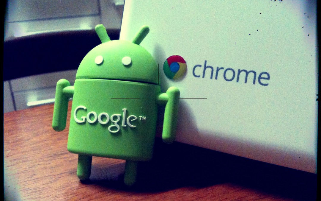 Chromebook Tips: Find Your Network IP and MAC Address
