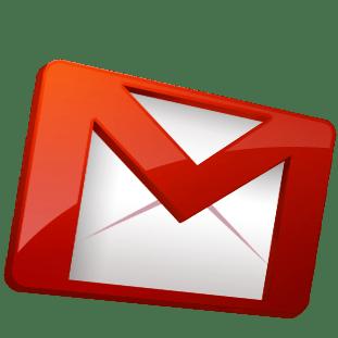 Gmail 400 Error Bad Request