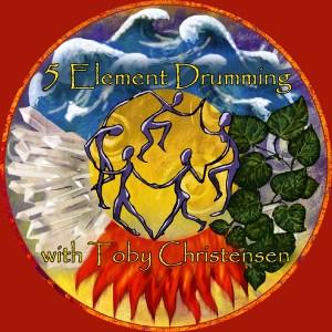 5 Element Drumming Rhythms
