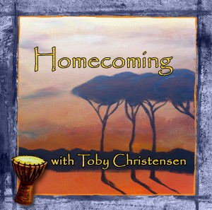 Toby Christensen's Homecoming