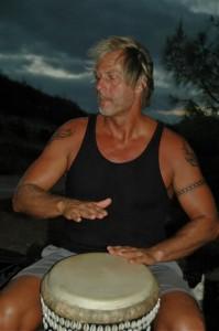 Toby Drumming