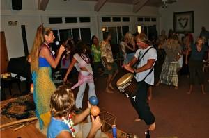Moving & Dancing People
