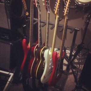 Guitars Fir Very First Time