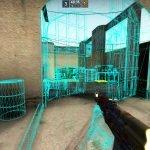 mat_wireframe CS:GO