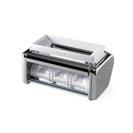 accessoire 3 ravioli pour machine a pates marcato