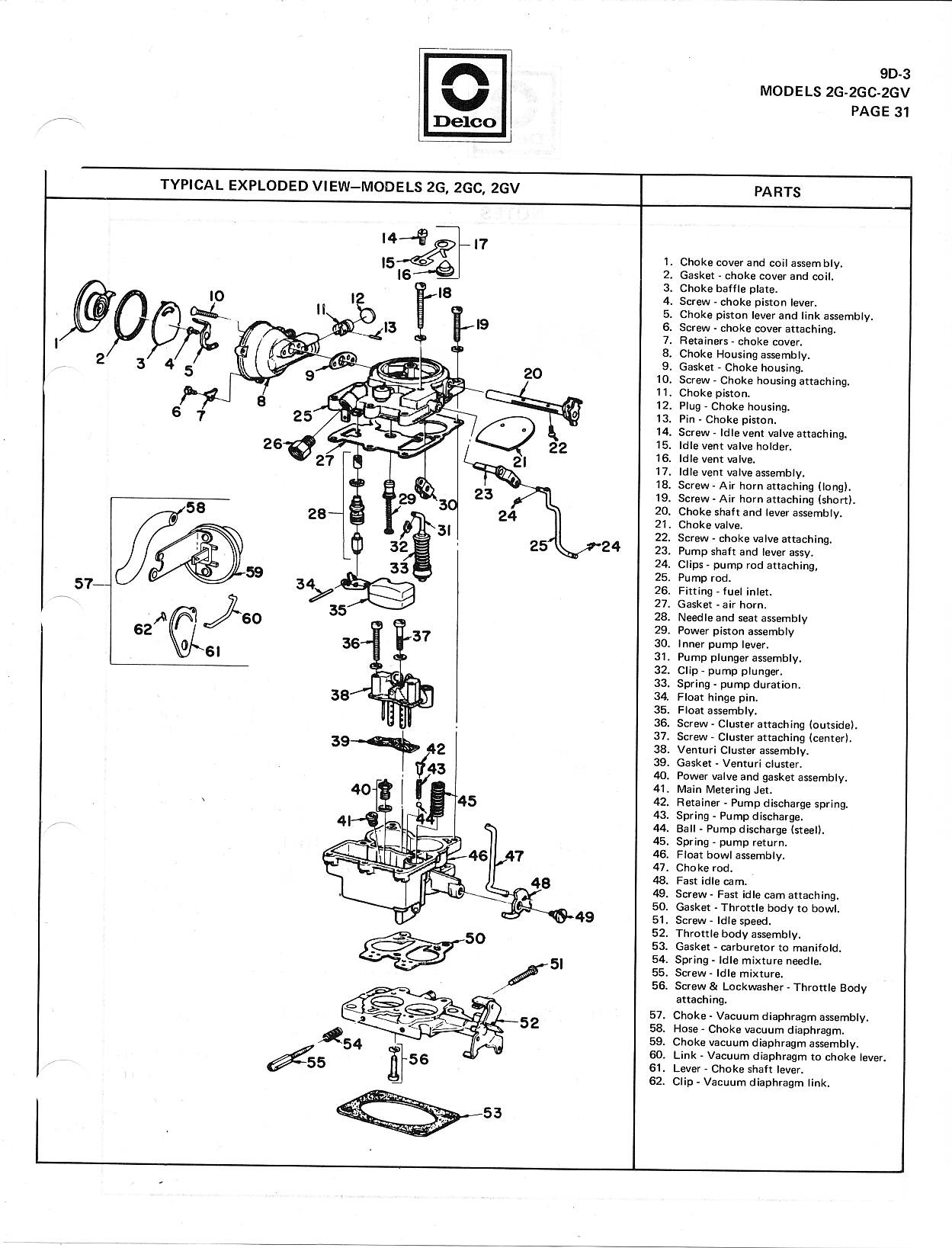 Johnson 75 Hp Wiring Diagram