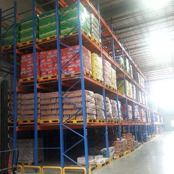 nanjing toco warehouse equipment co ltd