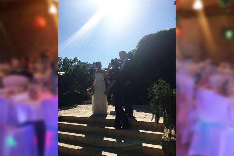 Mariage de Manon & Thomas