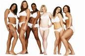Toda mujer es bella. Foto: Dove
