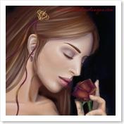 Belleza, maquillaje, cremas, perfumes... para mujer.