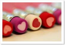El amor es y siempre será...