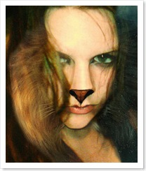 Corazón de leona