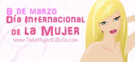 Día Internacional de la Mujer
