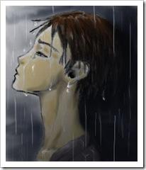 Lágrimas de mujer