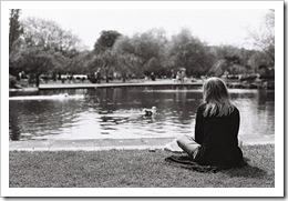 En tu soledad, tras la infidelidad... pide ayuda.