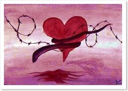 Mujer, ¿por qué castigas a tu corazón?