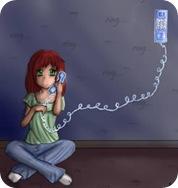 Hay llamadas de teléfono que no deberíamos contestar...