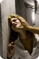 Abuso y maltrato a la mujer.