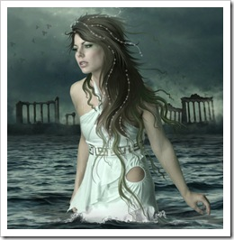 La melancolía tiene cara de mujer