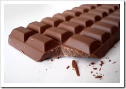¿Te gustan los chocolates, mujer?