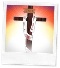 El ejemplo de la cruz