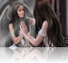Nuestro espejo nos delata