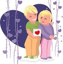 El Día del Amor: ¡QUÉ EMOCIÓN!