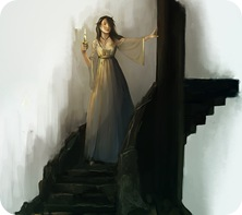 La Escalera de nuestra vida