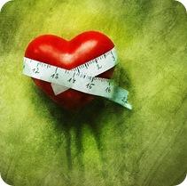 El amor no tiene medidas