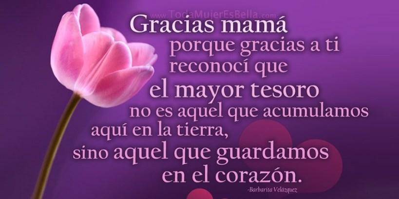 Homenaje a la madre