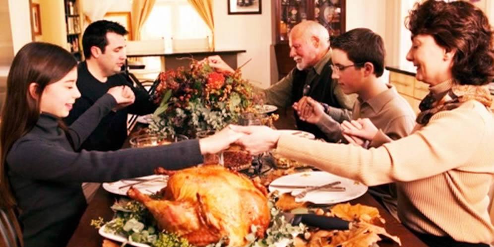 """Porqué celebrar Thanksgiving, el """"Día de Acción de Gracias"""""""