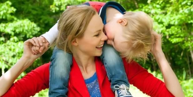 La sentimental: Tierna y cariñosa