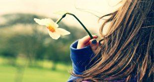 ¡Vivir la vida agradecida de todo!
