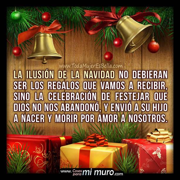 La ilusión de Navidad